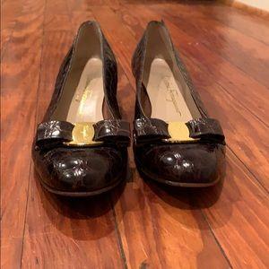 Salvatore Ferragamo Low Heels